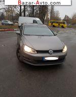 автобазар украины - Продажа 2014 г.в.  Volkswagen Golf 1.6 AT (110 л.с.)