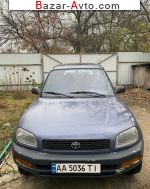 автобазар украины - Продажа 1996 г.в.  Toyota RAV4 2.0 MT AWD (135 л.с.)