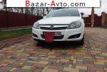 автобазар украины - Продажа 2010 г.в.  Opel Astra 1.7 CDTI MT  (100 л.с.)