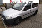 автобазар украины - Продажа 2005 г.в.  Opel Combo 1.7 CDTI MT (100 л.с.)