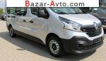 автобазар украины - Продажа 2014 г.в.  Renault Trafic 2.0 dCi MT L2H1 (114 л.с.)