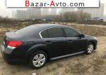 автобазар украины - Продажа 2011 г.в.  Subaru Legacy