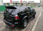 автобазар украины - Продажа 2008 г.в.  Mitsubishi Pajero Sport