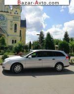 автобазар украины - Продажа 2006 г.в.  Opel Vectra 1.9 CDTi MT (120 л.с.)