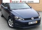 автобазар украины - Продажа 2014 г.в.  Volkswagen Golf 2.0 TDI BlueMotion DSG (150 л.с.)