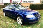 автобазар украины - Продажа 2004 г.в.  Volkswagen Passat 1.8 T MT (150 л.с.)