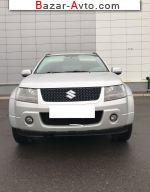 автобазар украины - Продажа 2010 г.в.  Suzuki Grand Vitara