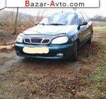 автобазар украины - Продажа 2004 г.в.  Daewoo Lanos 1.5 MT (96 л.с.)