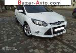 автобазар украины - Продажа 2013 г.в.  Ford Focus 1.0 EcoBoost MT (125 л.с.)