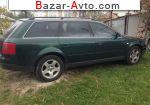 автобазар украины - Продажа 1999 г.в.  Audi A6 2.5 TDI MT (150 л.с.)
