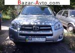 автобазар украины - Продажа 2009 г.в.  Toyota RAV4