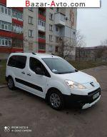 автобазар украины - Продажа 2009 г.в.  Peugeot Partner
