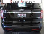 автобазар украины - Продажа 2012 г.в.  Ford Explorer 3.5 SelectShift 4WD (294 л.с.)