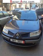 автобазар украины - Продажа 2006 г.в.  Renault Megane 1.6 MT (113 л.с.)