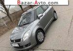 автобазар украины - Продажа 2008 г.в.  Suzuki Swift