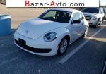 автобазар украины - Продажа 2014 г.в.  Volkswagen Beetle