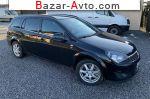 автобазар украины - Продажа 2010 г.в.  Opel Astra 1.7 CDTI MT (125 л.с.)