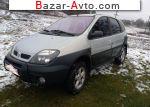автобазар украины - Продажа 2001 г.в.  Renault Scenic