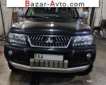 автобазар украины - Продажа 2003 г.в.  Mitsubishi Pajero Wagon 3.2 DI-D АT (163 л.с.)