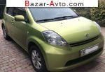 автобазар украины - Продажа 2008 г.в.  Daihatsu Sirion