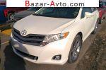 автобазар украины - Продажа 2015 г.в.  Toyota Venza 2.7 AT AWD (185 л.с.)