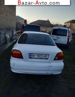 автобазар украины - Продажа 2001 г.в.  KIA Sephia