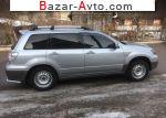 автобазар украины - Продажа 2003 г.в.  Mitsubishi Outlander