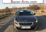 автобазар украины - Продажа 2014 г.в.  Peugeot 308