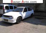 автобазар украины - Продажа 1995 г.в.  Daewoo Racer 1.5 MT (75 л.с.)