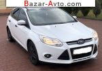 автобазар украины - Продажа 2014 г.в.  Ford Focus 1.6 TDCi MT (95 л.с.)