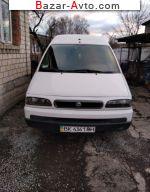 автобазар украины - Продажа 2004 г.в.  Fiat Scudo