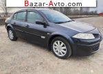 автобазар украины - Продажа 2006 г.в.  Renault Megane 1.6 AT (115 л.с.)