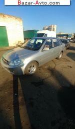 автобазар украины - Продажа 2007 г.в.  Lifan 520