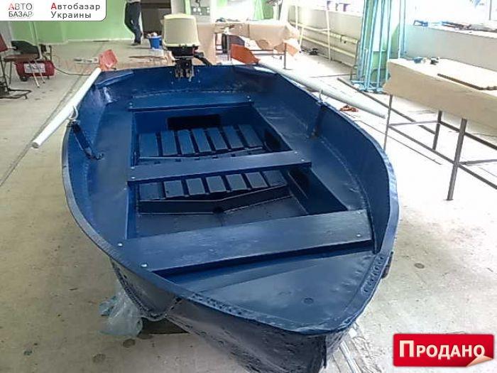 купить новую надувную лодку в запорожье