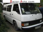 1994 Nissan Urvan