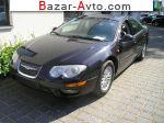 2000 Chrysler