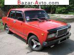 1985 ВАЗ 2105