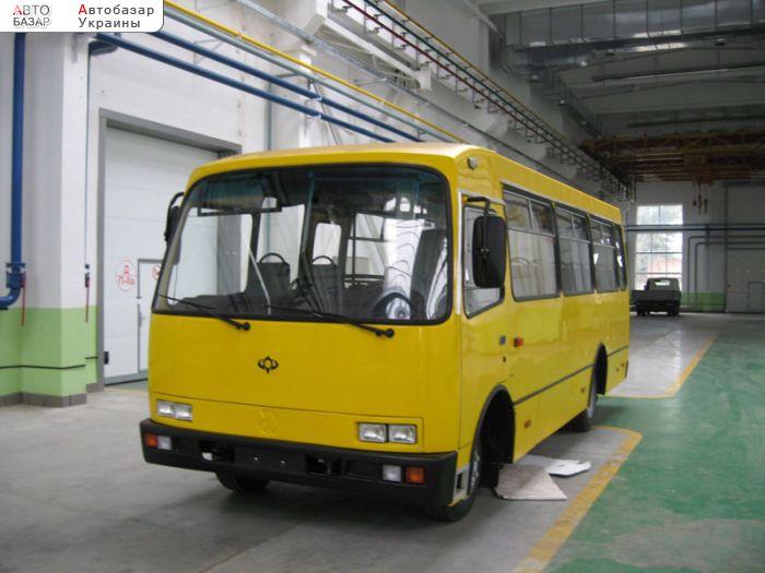 автобазар украины - Продажа 2011 г.в.  Богдан A-091 город