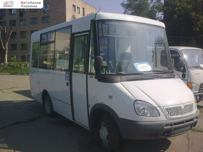 автобазар украины - Продажа 2011 г.в.  Богдан  A-04912