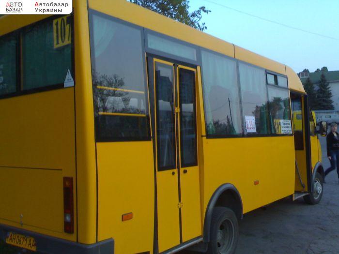 автобазар украины - Продажа 2010 г.в.  Газ Рута