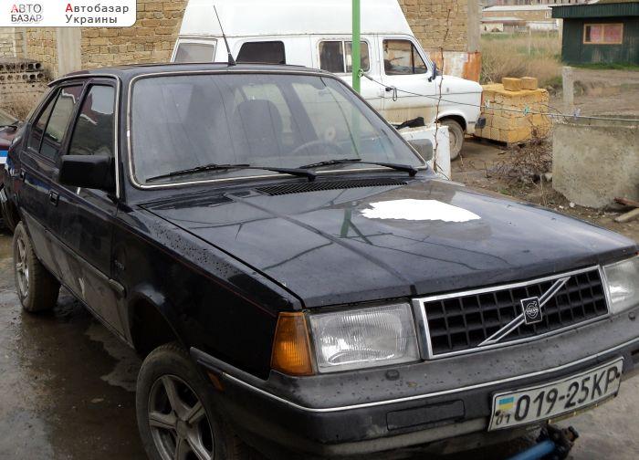 автобазар украины - Продажа 1988 г.в.  Volvo 340 gl