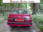 1989 Volkswagen