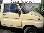1979 Piaggio Porter ТАРПАН 233