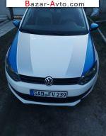 автобазар украины - Продажа 2010 г.в.  Volkswagen Polo