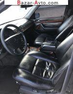 автобазар украины - Продажа 1996 г.в.  Mercedes S