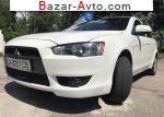 автобазар украины - Продажа 2011 г.в.  Mitsubishi Lancer 1.5 MT (109 л.с.)