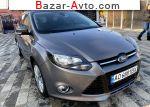 автобазар украины - Продажа 2011 г.в.  Ford Focus 1.6 TDCi MT (115 л.с.)