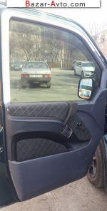 автобазар украины - Продажа 1996 г.в.  Mercedes Vito