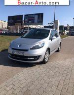 автобазар украины - Продажа 2012 г.в.  Renault Scenic 2.0 dCi FAP AT (150 л.с.)
