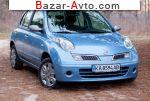 автобазар украины - Продажа 2009 г.в.  Nissan Micra